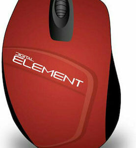 ELEMENT MOUSE MS-30 RED