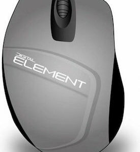 ELEMENT MOUSE MS-30 SILVER