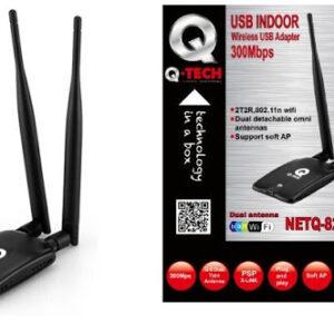NETQ-822