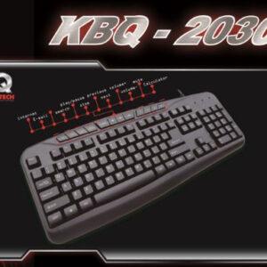Q-TECH KBQ-2030