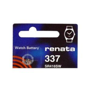 RENATA 337