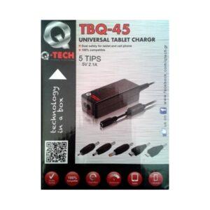 TBQ-45 Q-TECH