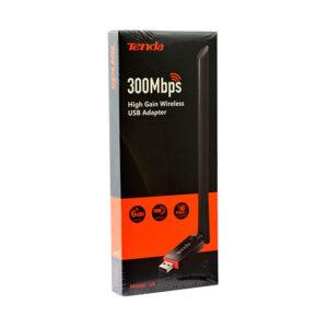 USB-WIRLESS-–-TENDA-300-Mbps-MODEL-U6