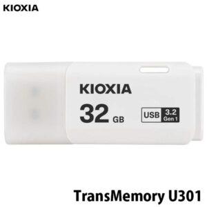 kioxia_u301_32gb_white_photo1_1